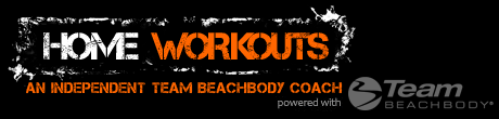 Home-Workouts.Com - An Independent Beachbody Coach