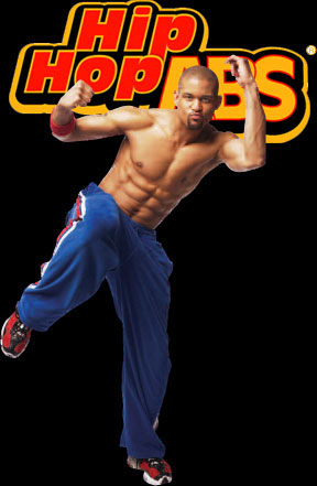 Shaun T, Hip Hop Abs, At Home Fitness System