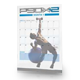 Included in P90X2: 90 Day Calendar