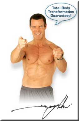 Power 90 In-Home Boot Camp, Tony Horton, Power 90 Workout, Beachbody