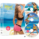 Included in Brazil Butt Lift: 5 Workouts on 3 DVDs + Bonus Workout