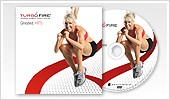 Turbo Fire Greatest HIITs DVD